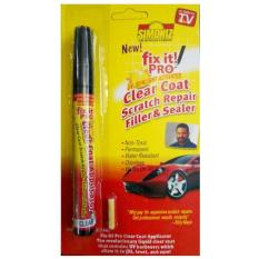 StarHome Fix It Pro Spidol Pen Penghilang Lecet Noda - Car Scratch Remover