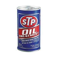 STP - Oil Treatment - Campuran Aditif Oli