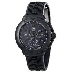 Tag Heuer Original Formula 1 Chronograph CAU1114.FT6024 Men's Watch - Black