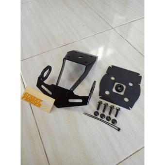 Paket Agras Handguard - Pelindung tangan - Pro Handle Guard Plastik + Hand Grip - Handgrip