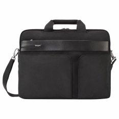 [TARGUS] Lomax Ultrabook 13.3 Topload Laptop Case, Part TBT236, Soft lined - intl