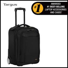Targus TBR018AP-70 kota pusat penitipan (hitam) - ต่าง ประเทศ