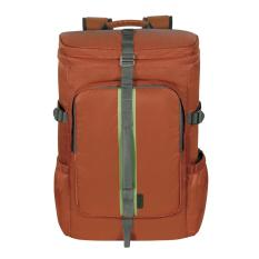 Targus TSB90502 Seoul Backpack Tas Laptop 15.6 Inch [ Rust ]