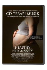Terapi Musik Healthy Pregnancy