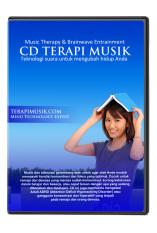 Terapi Musik Memory Bank (Meningkatkan Daya Ingat)