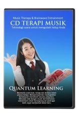 Terapi Musik Quantum Learning