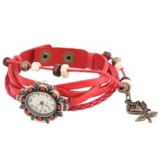 The 2015 New Models Set Auger Chain Bohemian Women'S Watch (Intl)
