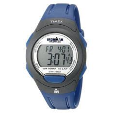 Timex Men's T5K6109J Ironman Traditional 10-Lap Sport Watch - Intl
