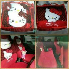 Dll Source Hello Kitty Merahputih Agya Source Sarung Jok 18in1 Car Set Bantal .