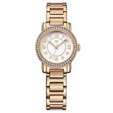 Tommy Hilfiger Ladies Watch NWT + Warranty 1781476 - Intl