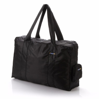 Travel Blue Folding Bag Carry 051 Tas Lipat - Black
