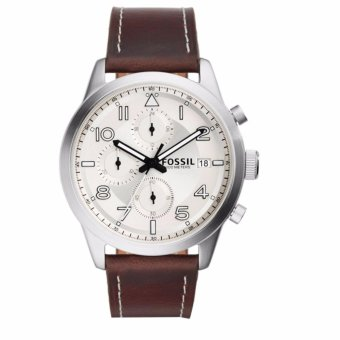 Triple 8 Collection Expedition 6697mclbrba Jam Tangan Pria Rose Gold Source · Triple 8 Collection Fossil