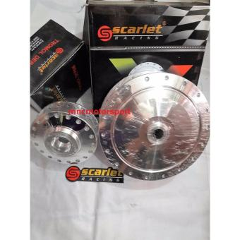 Tromol Sets Chrome Beat/Beat F1/Vario
