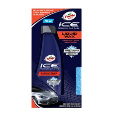 Turtle Wax - ICE Synthetic Polish Liquid