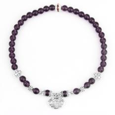 UINN Natural Cat's Eye Stone Balls Bracelet & Bangle Brief Beads Wrist-hand Chain