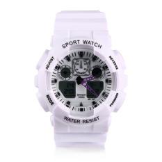 UINN Sanda 11 Color Fashion Simple Unisex Student Sports Outdoor Wristwatches