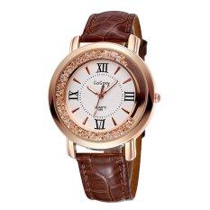 UJS Luxury Fashion Sport Quartz Wrist Watch (Intl)