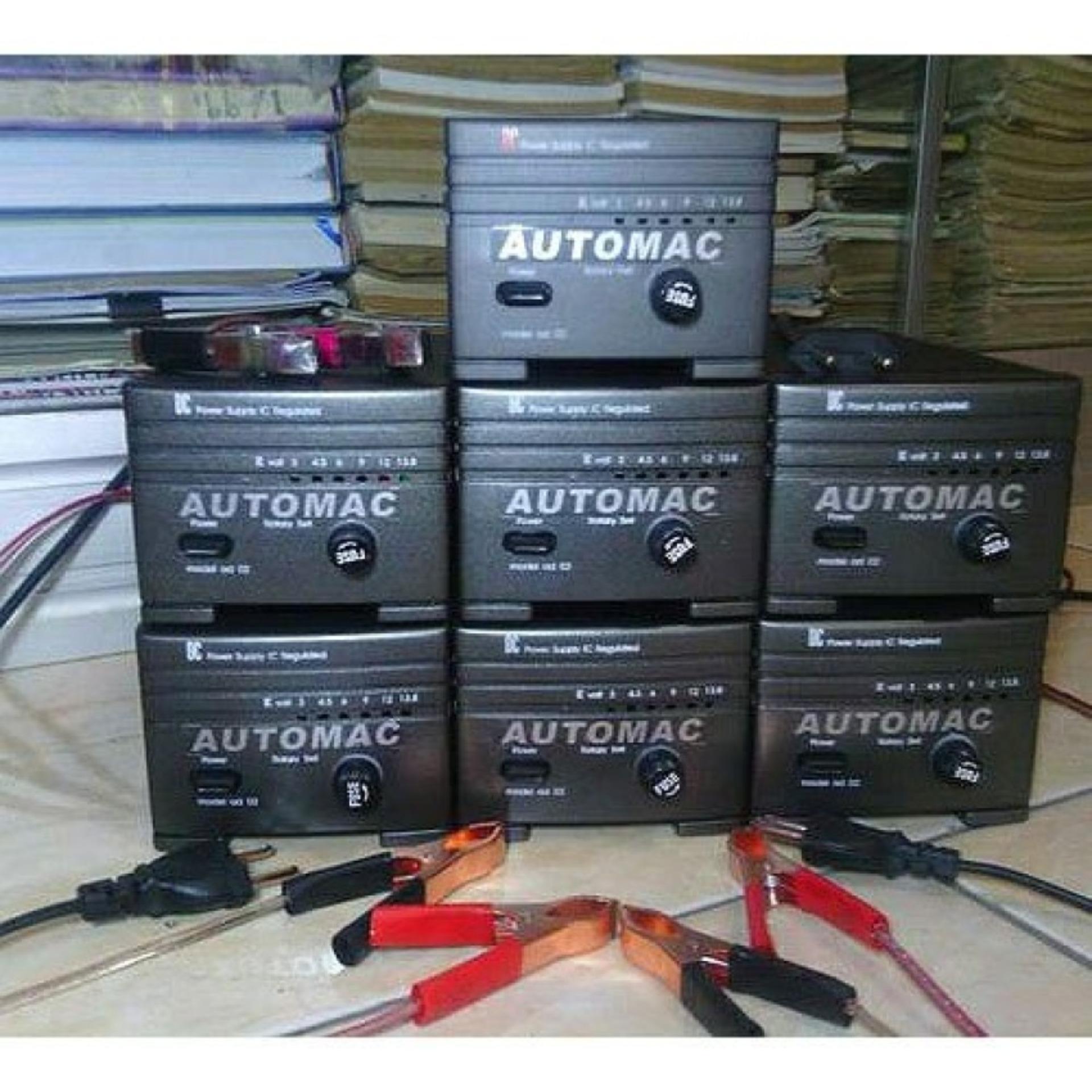 Panasonic Accu Kering Vrla 12v 72ah Untuk Ups Aki Lc V127r2na Battery Merk Ical Original