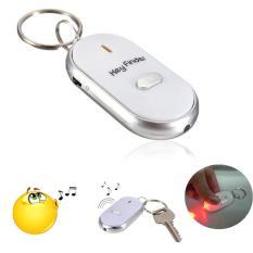 Jual Retail Station Gantungan Kunci Siul Key Finder Hitam Murah Source Universal Gantungan .