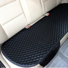 USTORE Comfortable Vehicle Seat Cover Cushion Pad Backless For Car Back Seat - intl