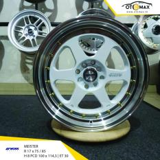 Velg Work Meister Ring 17