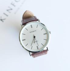 Versi Korea dari positif tahan air Shi Ying jam tangan