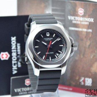 Victorinox Swiss Army INOX 241682-1 (Silver)