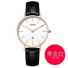 Vinoce benar-benar siswa sabuk tahan air Shi Ying menonton jam tangan wanita