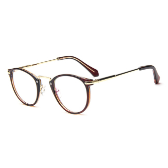 Vintage Women Eyeglass Frame Glasses Retro Spectacles Clear Lens Eyewear For Women