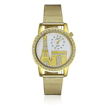 WHJD0010-1 Euramerican Classic Pop Ladies Watch Fashion Collocation Wrist Watch