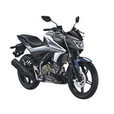 Yamaha All New Vixion - Silver - Khusus Tangerang dan Sekitarnya