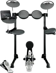 Yamaha Electric Drum DTX-450K - Hitam
