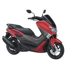 Yamaha N-Max - Merah Jabodetabek