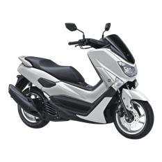 Yamaha N-Max - Putih Jabodetabek