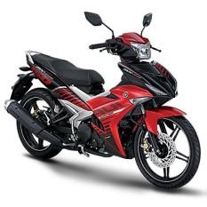 Yamaha Sepeda Motor Jupiter MX King 150 - Red King
