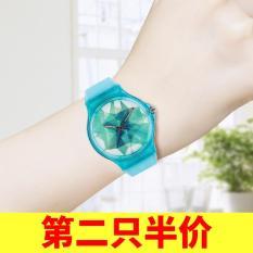 Yeguang siswa SMA jam tangan