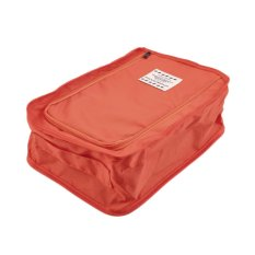 ZeeBee Shoes Pouch / Travel Organizer Bag / Tas Kosmetik / Tas Sepatu / Underwear Organizer