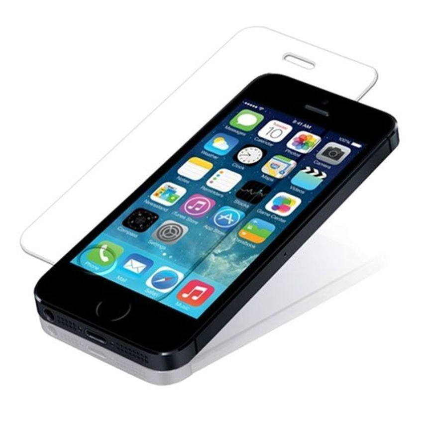 ABS Tempered Glass iPhone 4 / 4s