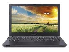 Acer E5-551 - AMD A10-7300 - 4 GB DDR3 - 1TB HDD - AMD Radeon R7 M256 2GB - Linpus - Hitam