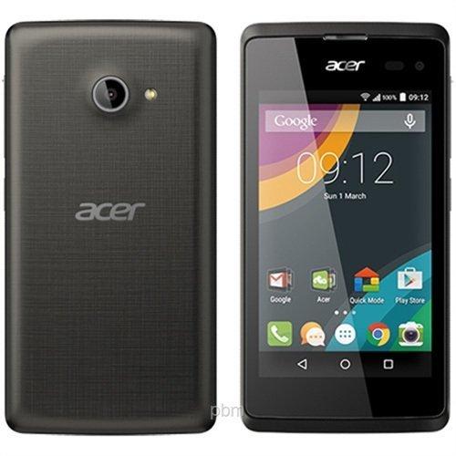 Acer Liquid Z220 - 8 GB - Hitam
