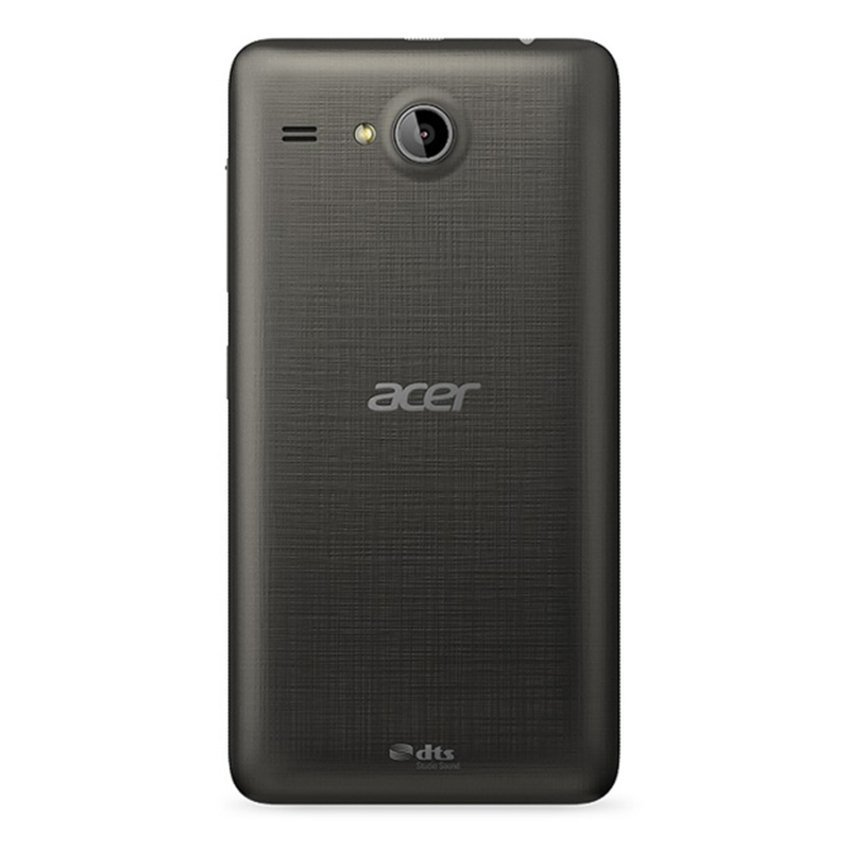 Acer Liquid Z520 - 16GB - Hitam