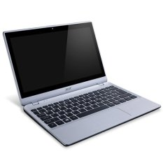 Acer - V5-122P-0408 - 11.6`` - AMD Quad Core A4-1250 - 4GB - Silver