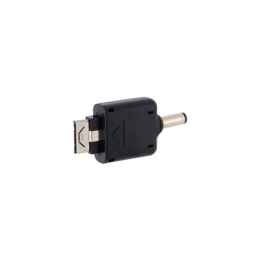 Adaptor Plug for LG to Nokia Black
