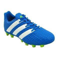 Adidas ACE16.4 FXG AF4980 - Sepatu Bola - Biru