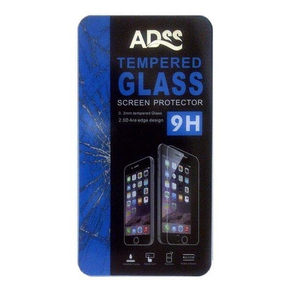 Ads Screen Protector Tempered Glass Samsung Note 4/N910