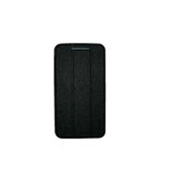 Advan Flip Cover T1X Pro - Hitam