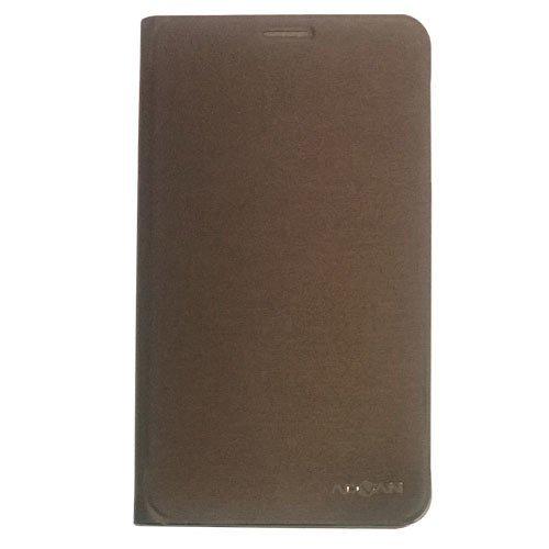 Advan Flip Cover Vandroid T1K+ - Coklat