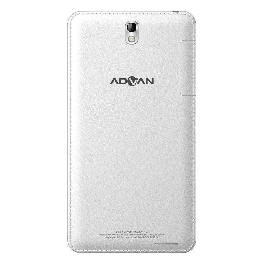 Advan Gaia Tab 7 T1M - 8 GB - Putih