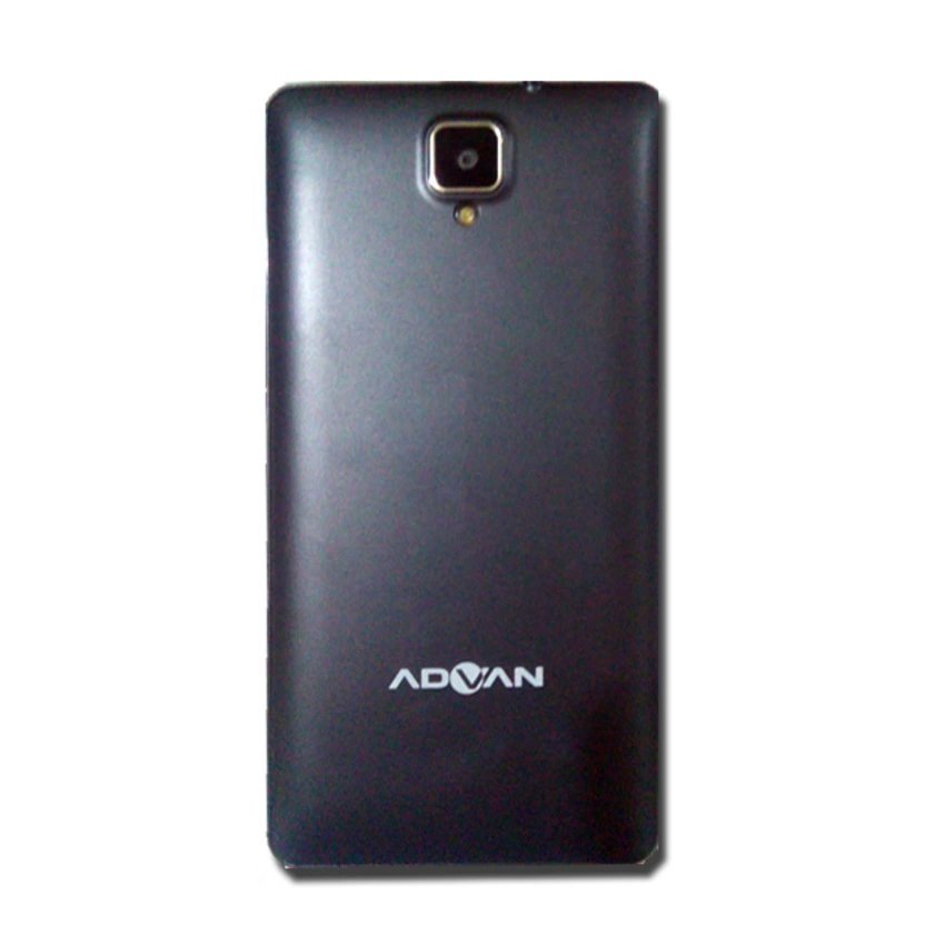 Advan M6 Octa Core 16GB - Abu-abu