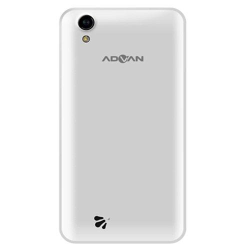 Advan S50G Smartphone - 4GB - Putih
